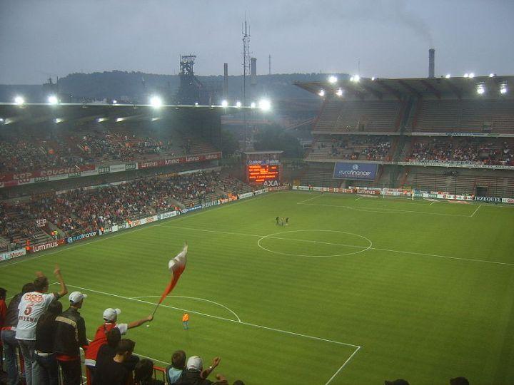 Standard Luik