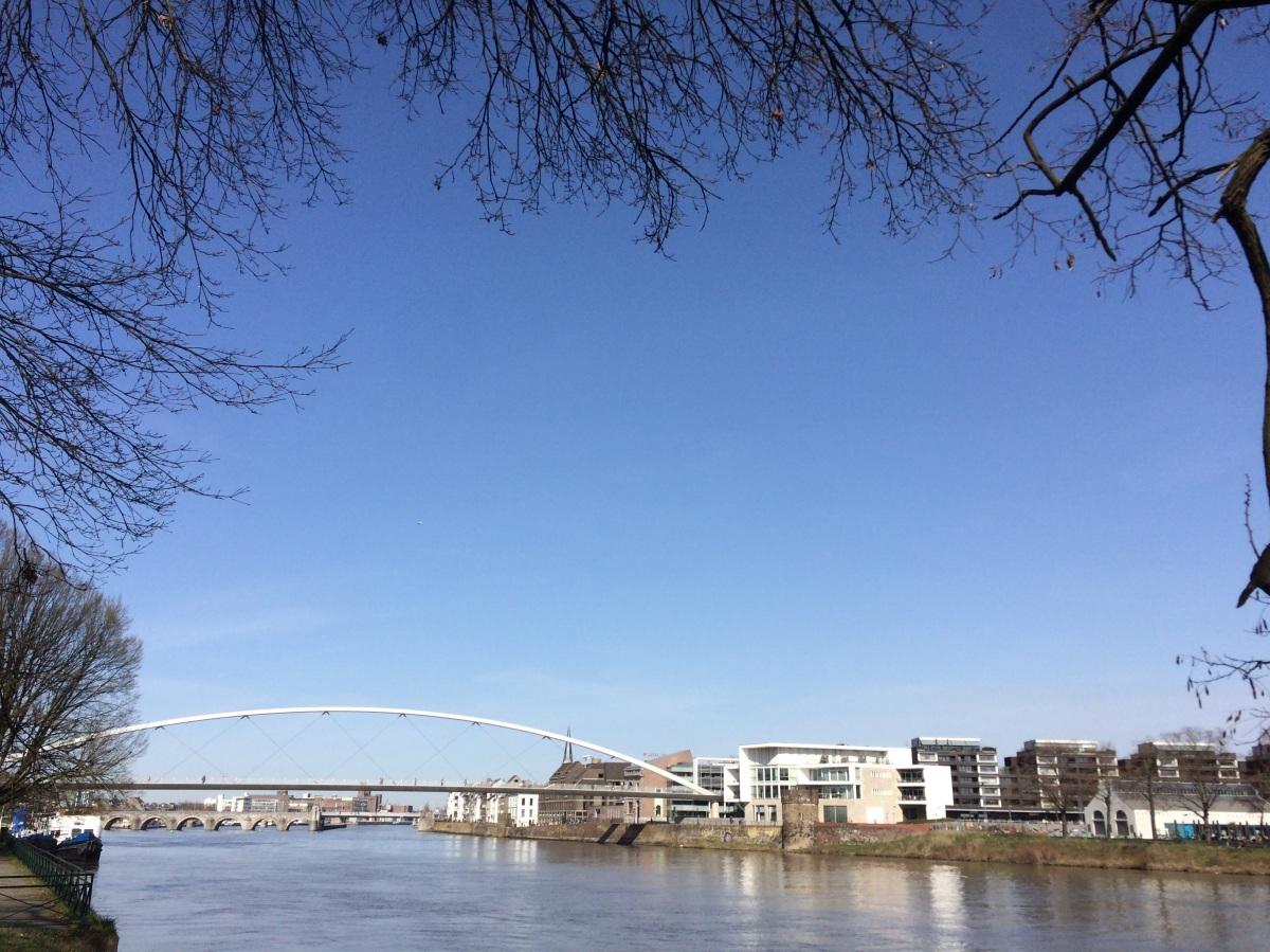Wankel evenwicht in Maastricht