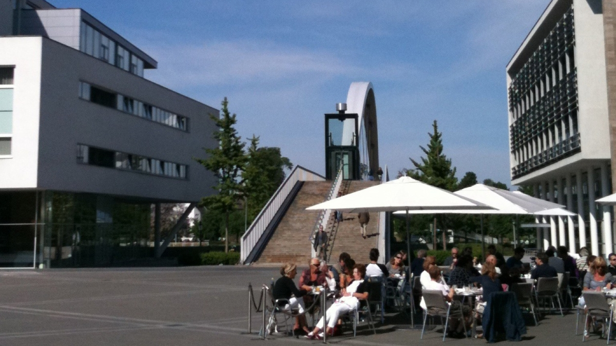 Het kapitaal van Maastrichts Céramique