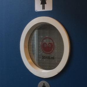 Logo Leeuwarden Fryslân 2018