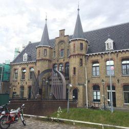 Blokhuispoort Leeuwarden