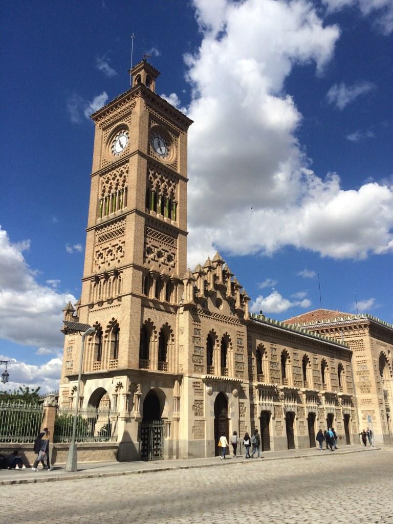 Toledostation