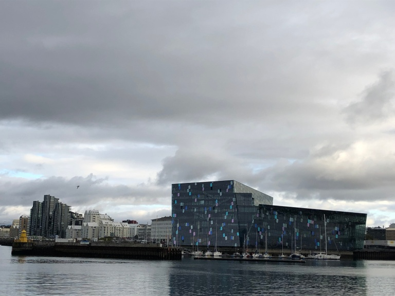 Grandi Reykjavik